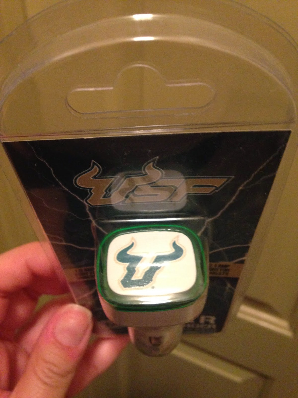 USF car charger