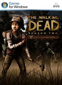 the walking dead season 2 pc game cover The Walking Dead Season Two Episode 5 CODEX