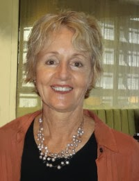Deb Drummond, co-author of 'Lingering Doubts'.