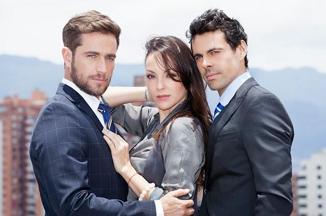 Sinopsis y personajes de Mentiras Perfectas, nueva serie de Caracol TV