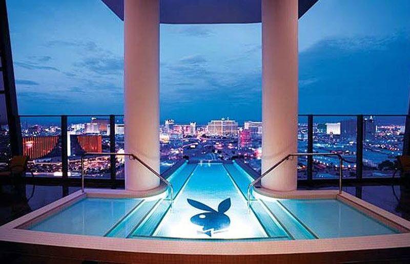 Las Vegas Hotel With Steam Room