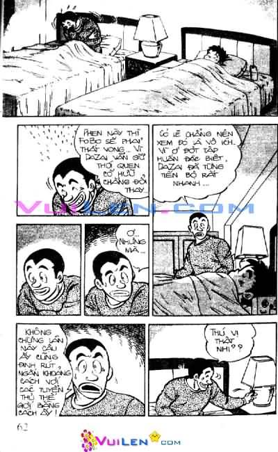 Jindodinho - Đường Dẫn Đến Khung Thành III  Tập 15 page 62 Congtruyen24h