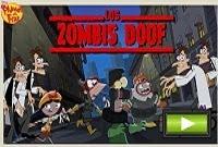 Phineas y Ferb Los Zombis Doof