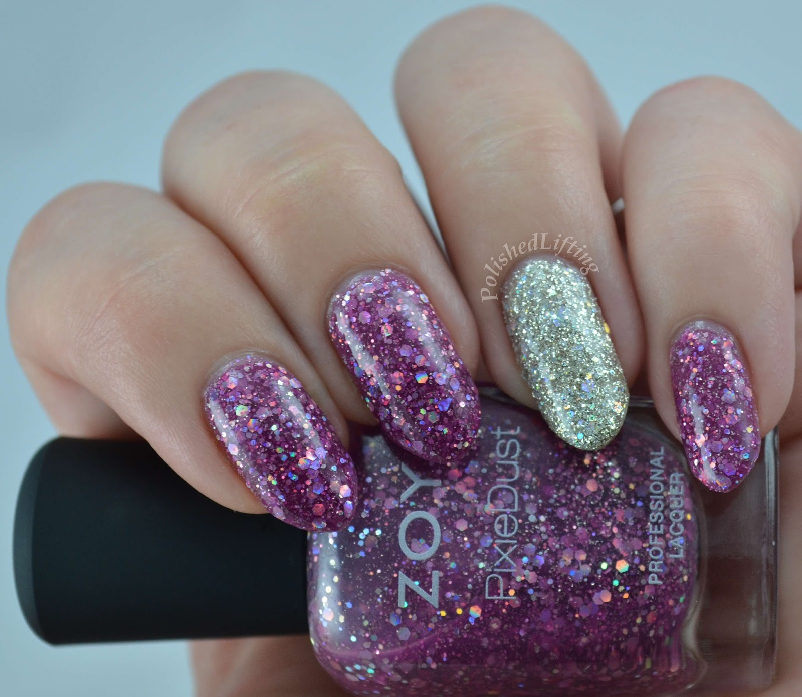 Zoya Magical Pixie Dust Arlo Cosmo