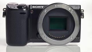 Sony NEX-5R (Pictures)