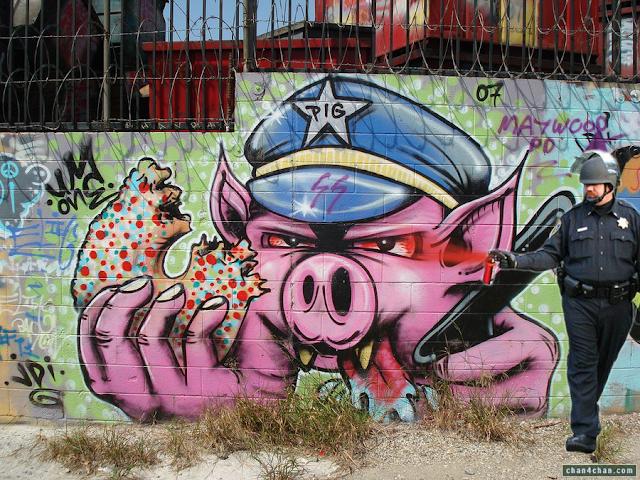 NEW DOWNLOAD: CHAKA DOLLA - POLICE MAAN
