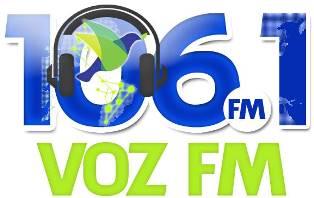 Rádio Voz FM de Foz do Iguaçu PR ao vivo