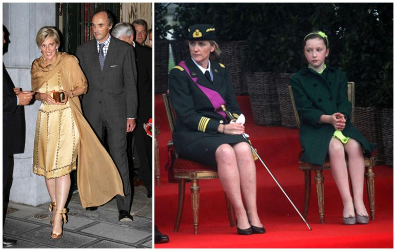 Princess Anne Outfits Astrid's Like Princess Anne in