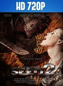 Seed 2 The New Breed 720p Subtitulada 2014