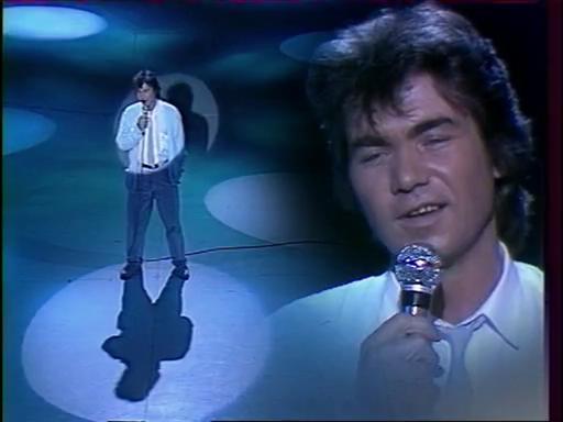Frank Dana - Believe Me