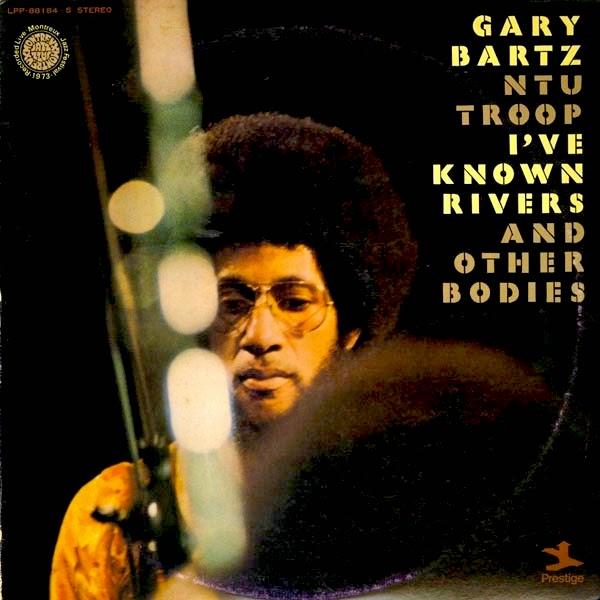 Gary Bartz NTU Troop - Harlem Bush Music - Uhuru