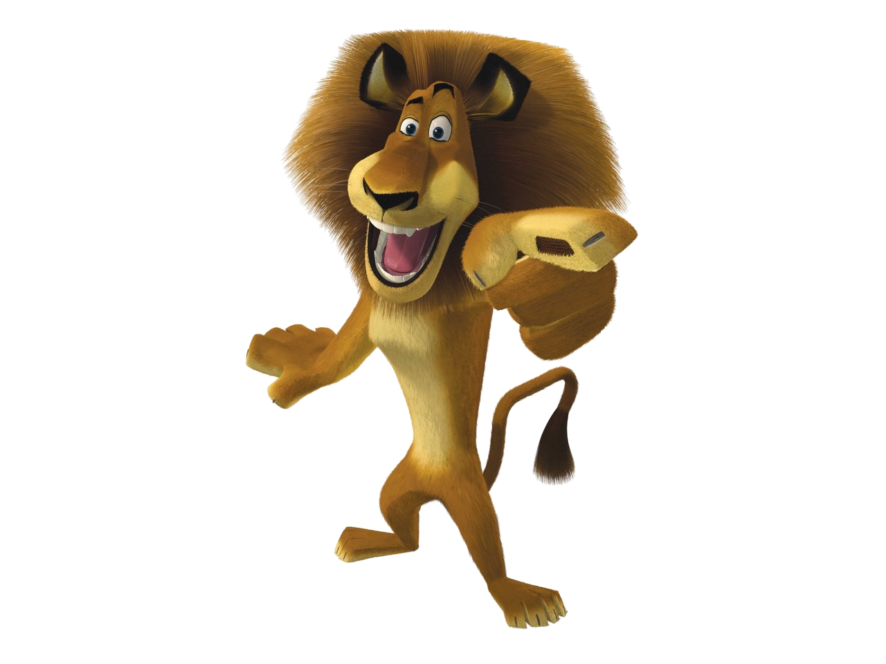 Madagascar 2 Cartoon Characters : Cartoon characters madagascar