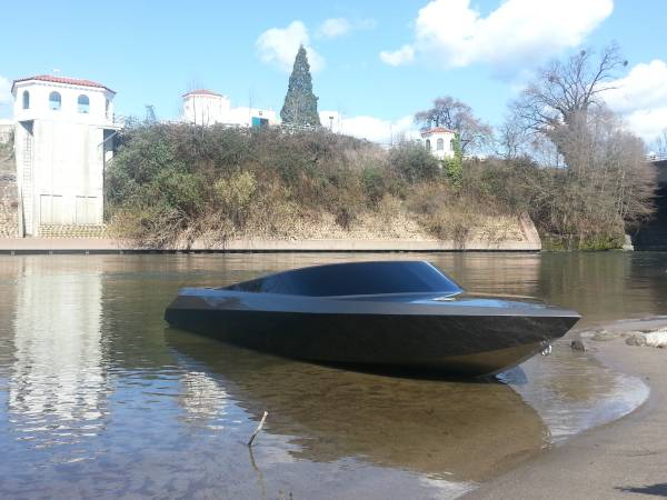 Image Result For Mini Boat Kit