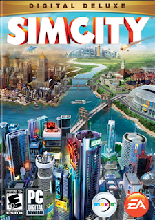 Download Game PC SimCity 5 [Full Version]
