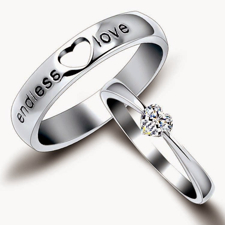 Cincin Couple A-23