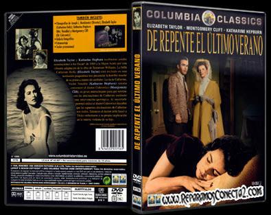 De Repente, El Ultimo Verano [1959] Descargar y Online V.O.S.E, Español de España Megaupload 1 Link
