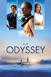The Odyssey (2016) Dual Audio Hindi 720p BluRay [1.2GB] ESubs