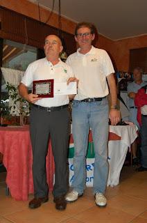 Pepe Garcia gana VIII Open Internacional Senior FIPPA en Andorra