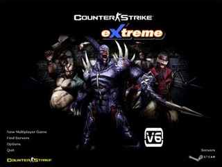 Download Counter Strike Extreme v6 2011PC Game img