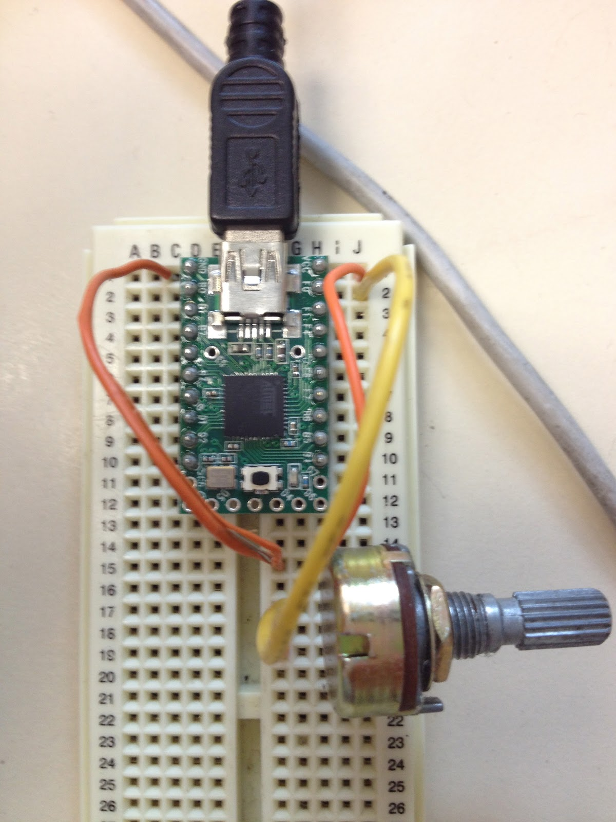 Midi To Usb Circuit Diagram - ( Simple Electronic Circuits ) •