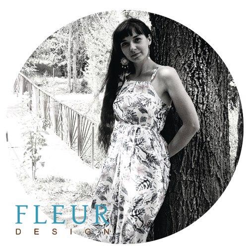 Я в ДК FLEUR Design