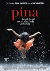 Pina, Poster