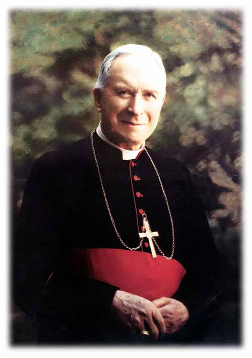 Monsenhor Lefebvre