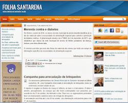 Blog Folha Santarena