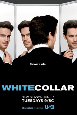 Assistir White Collar Online (Legendado)