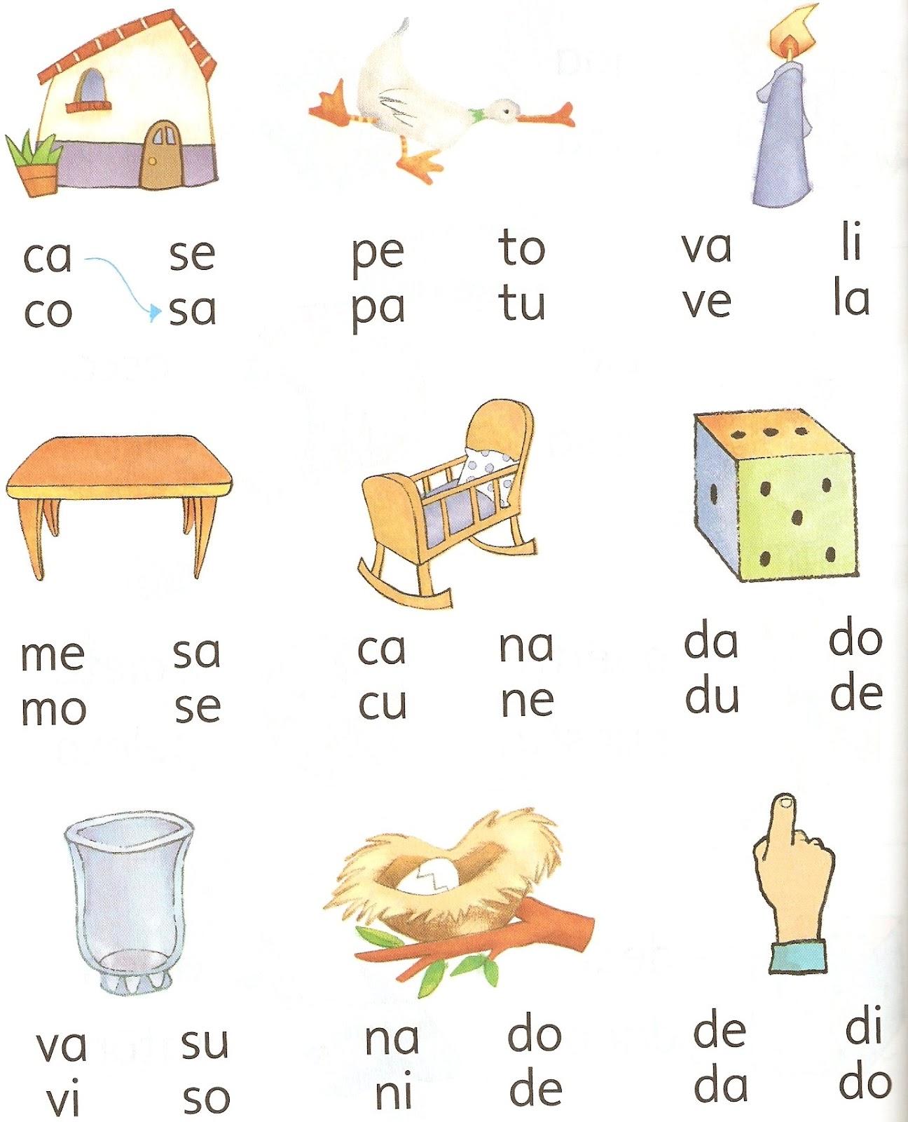 Pensamiento Matemático y Lenguaje y Comunicación: Reconocimiento ...