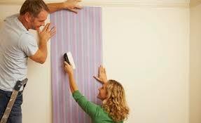 Consejos para decorar con papel tapiz