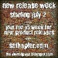 New Release Week