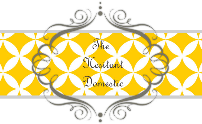 The Hesitant Domestic
