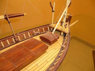 modelismo naval de barcos pesqueros