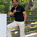 King Akkineni Nagarjuna's latest Handsome Photos Stills-mini-thumb-9