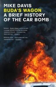 Budův povoz aneb stručná historie automobilové bomby (2.)