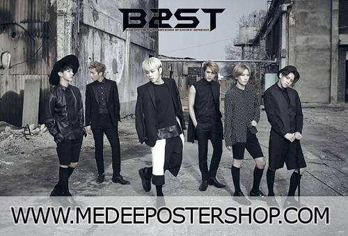 Beast Poster - 66032