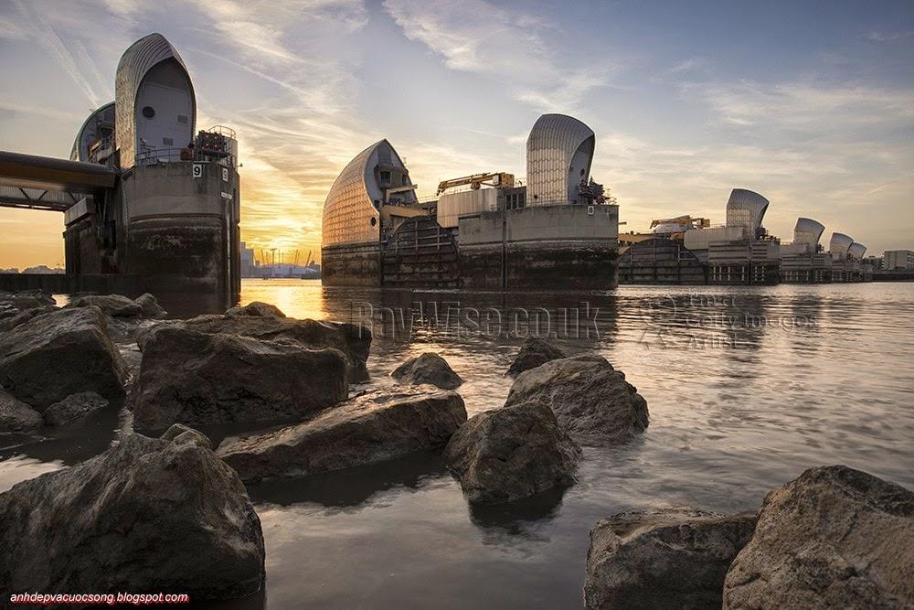 Thủ đô Luân Đôn, Anh (London, England) 13