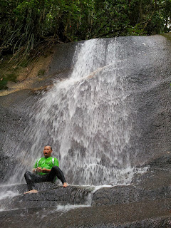 Waterfall Bukit Apek