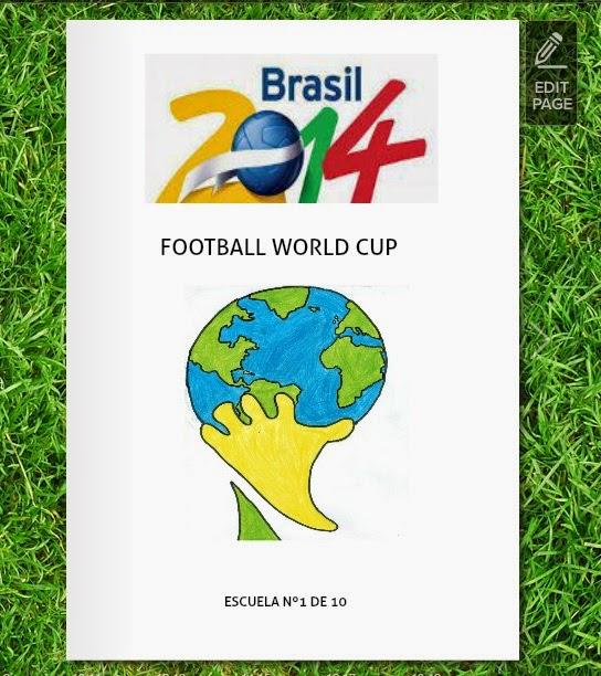 La Revista del Mundial 2014