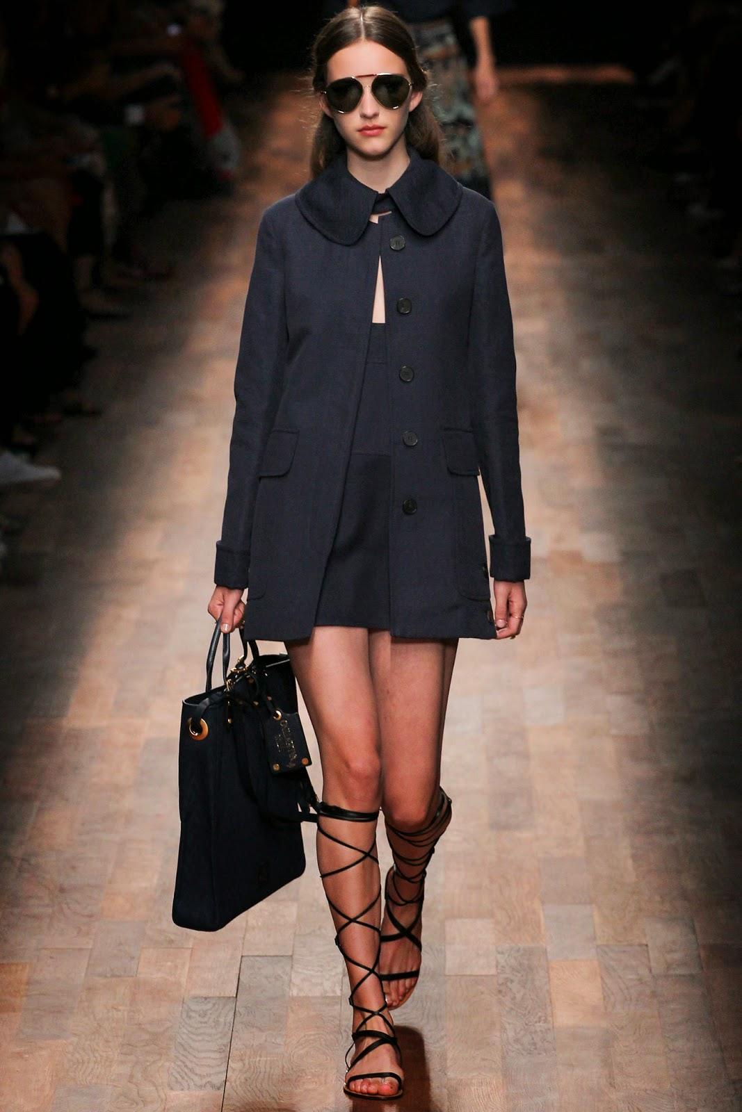 valentino 2015 summer 2016 trend women dress 2 Valentino 2015 samling, våren sommaren 2016 Valentino klänning modeller, Valentino kväll klänning nya säsongen kvinnors kjolar modeller