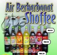 Pembekal Air Shoffee
