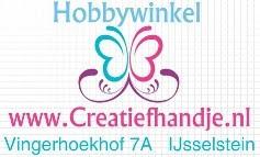 Hobbywinkel Creatiefhandje