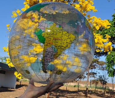 2013, um ano repleto de ações missionárias