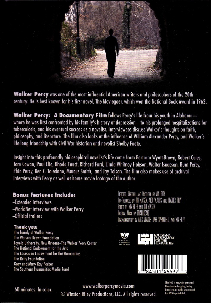 a literary analysis of the moviegoer by walker percy Find all available study guides and summaries for the moviegoer by walker percy if there is a sparknotes, shmoop, or cliff notes guide, we will have it listed here.