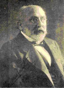 Pedro B. Palacios - Almafuerte