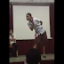 WATCH: Agustinian student doing funny 'Binalaybay'