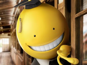 Korosensei Live Action