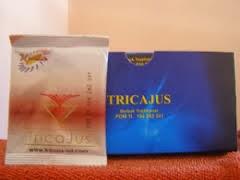 Obat Herbal Air Mani Encer