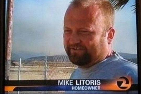 Prazer Mike Litorise Que Kkk